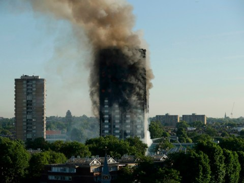 Man 'pretended father died in Grenfell Tower blaze to get £5,000 and free hotel'