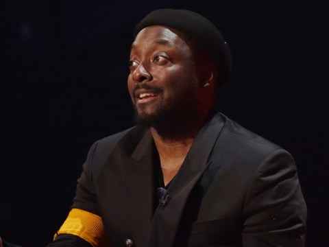 Will.i.am drops bombshell that his time on The Voice may be up