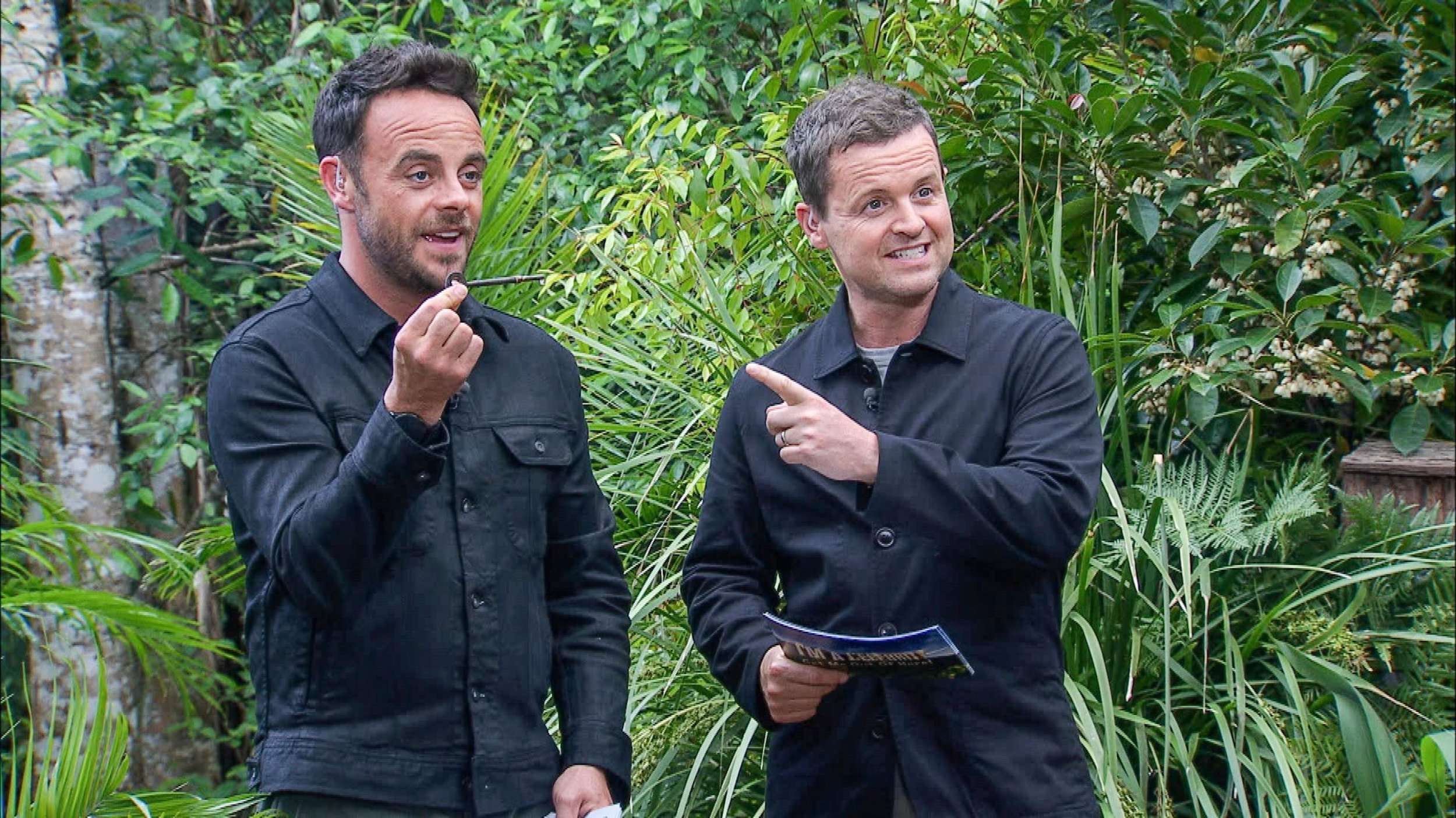 Ant McPartlin won't be back on screen until 'next year' says Stephen Mulhern