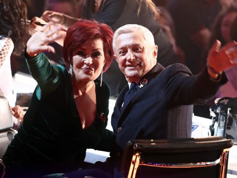 Louis Walsh admits he doesn't miss The X Factor: 'I'm in a really good place'