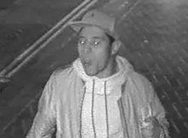 Thames Valley Police is releasing CCTV images in connection with a rape investigation in Reading.Rape Reading CCTVView largerThe victim, a woman in her thirties, was on a night out in Reading on Saturday 3 March 2018 into the early hours of Sunday 4 March 2018.She was waiting for a taxi in St Mary?s Butts when she was approached by a man who engaged her in conversation.The victim and the man shared a taxi to return to their respective homes.When they arrived at the victim?s address the victim offered to drive the man home. During this journey the victim was raped by the offender.The offence happened between about 5am and 6am on Sunday (4/3).