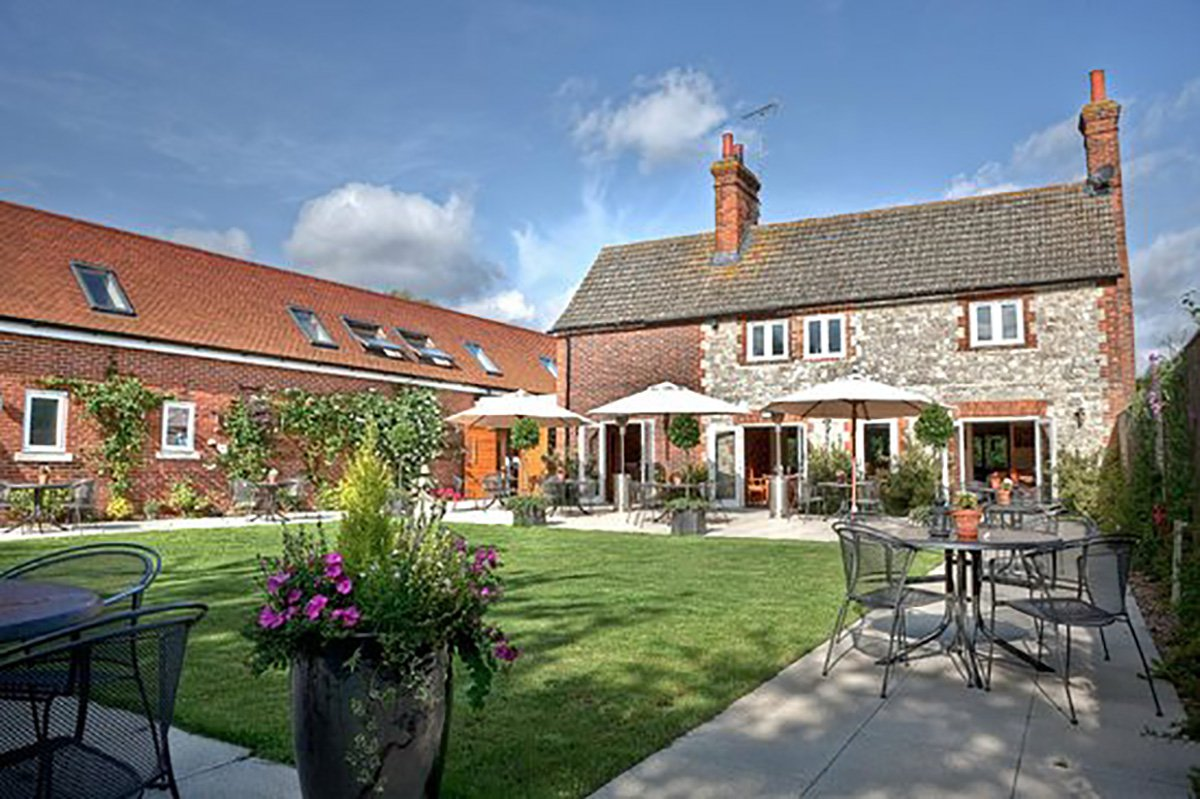 Bride called a cow METRO GRAB taken from: https://www.tripadvisor.co.uk/Restaurant_Review-g6942266-d1439596-Reviews-The_Mulberry_Tree-Boughton_Monchelsea_Maidstone_Kent_England.htmCredit: The Mulberry Tree/TripAdvisor