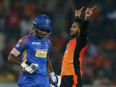 IPL news: Ben Stokes and Jos Buttler fail as Sunrisers blow Rajasthan away
