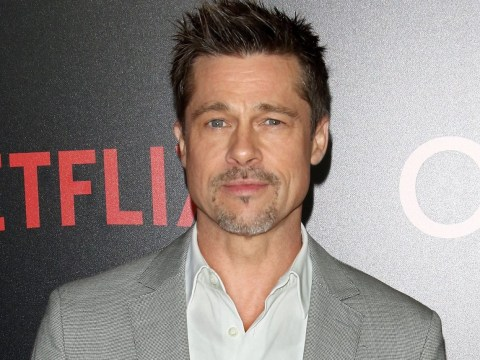Brad Pitt's charity Make It Right sued over 'defective' homes