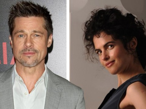 Brad Pitt 'absolutely smitten' with new girlfriend Neri Oxman as he moves on from Angelina Jolie split