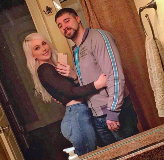 Trangender woman has found love with a man who rejected her