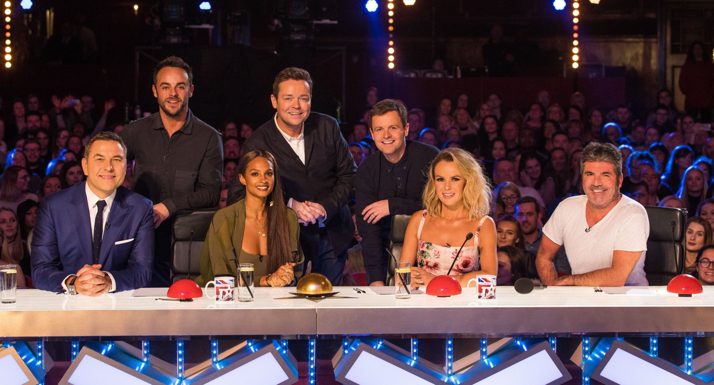When does Britain's Got Talent start – date, time, judges and will Ant be replaced as host?