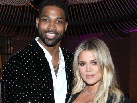 Khloe Kardashian reveals why she filmed Tristan Thompson's 'cheat' drama for KUWTK