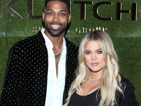 'It was never in question': Khloe Kardashian was always going to give True Tristan's surname
