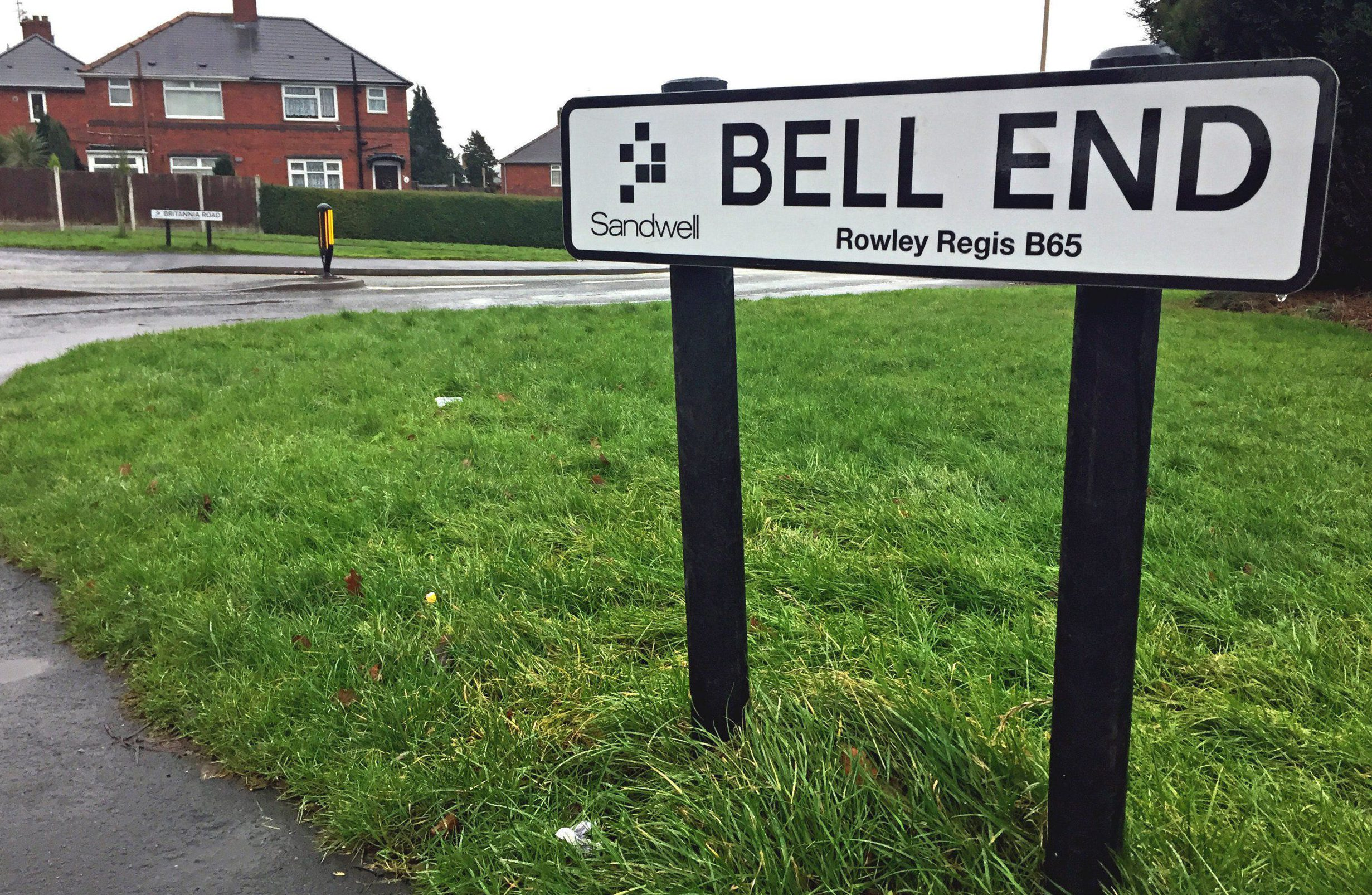 Bell End saved from the annals of history after campaign