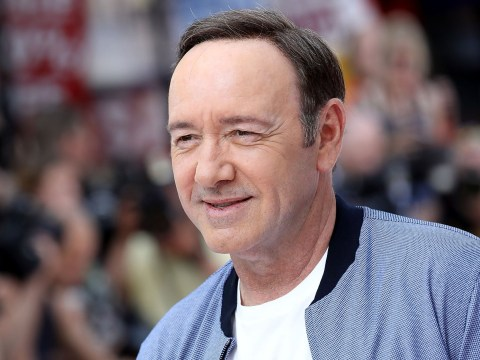 LA County prosecutors 'reviewing sex crimes case against Kevin Spacey'