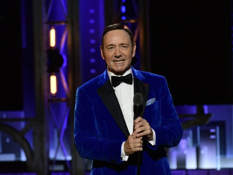 Kevin Spacey under investigation for three further sexual assault claims in London