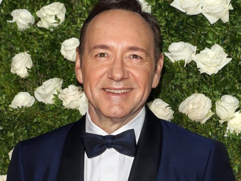 Kevin Spacey facing fresh sexual assault charge as officials confirm case is 'under review'
