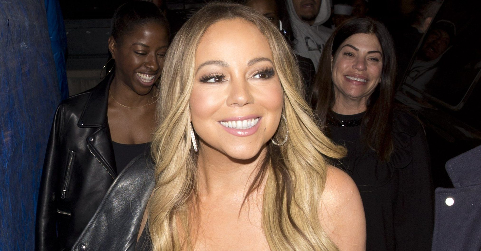Mariah Carey 'sells engagement ring – given to her by ex-fiance James Packer – for $2 million'