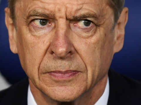 Arsene Wenger names the team to avoid in the Europa League semi-finals
