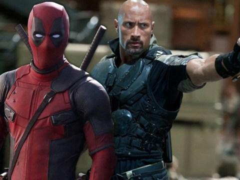 Ryan Reynolds wants Deadpool in Fast & Furious spin-off as Dwayne Johnson's boss