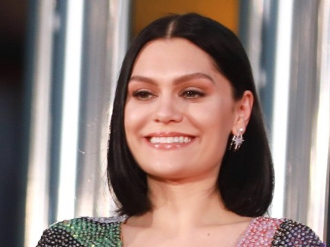 Jessie J 'fought back tears' before winning Chinese talent show Singer