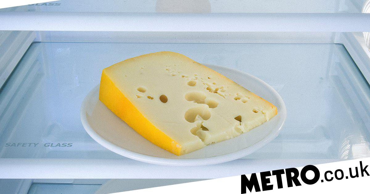 Enjoyable Can You Freeze Cheese You Can Here Is How To Do It Download Free Architecture Designs Ogrambritishbridgeorg