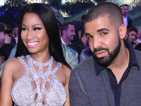 Nicki Minaj compares Drake relationship to 'an old married couple' but says they can't just be friends