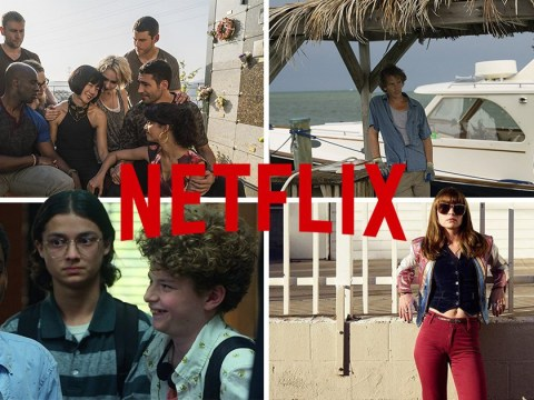 Ranked – the top 12 recently cancelled Netflix original shows