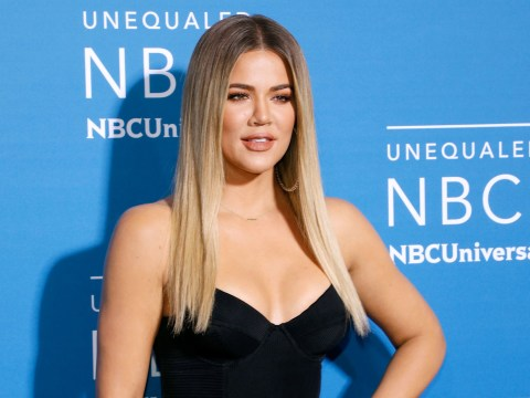 Khloe Kardashian takes full responsibility as she apologises for using offensive remark during live stream