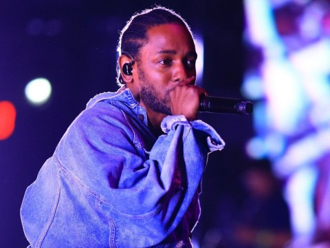 Kendrick Lamar surprises fans with Coachella performance and we cannot deal