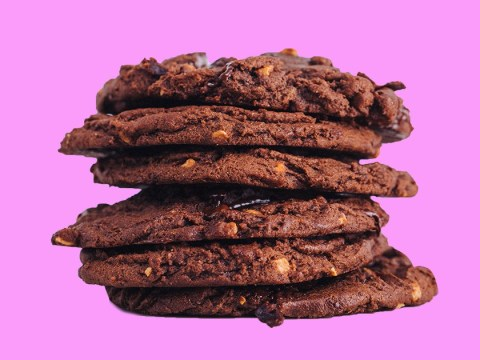 PSA: There's a giant vegan chocolate cookie on Pret's new spring menu and it's delicious