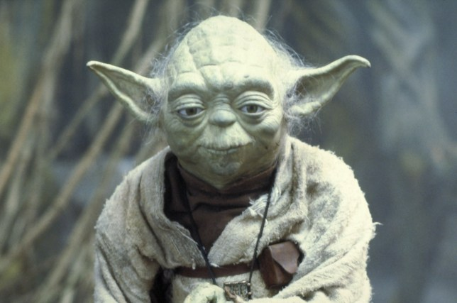 Nine Star Wars films 'in the works', but none will be about Yoda
