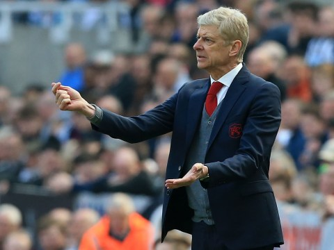 PSG or China? What will Arsene Wenger do next after leaving Arsenal