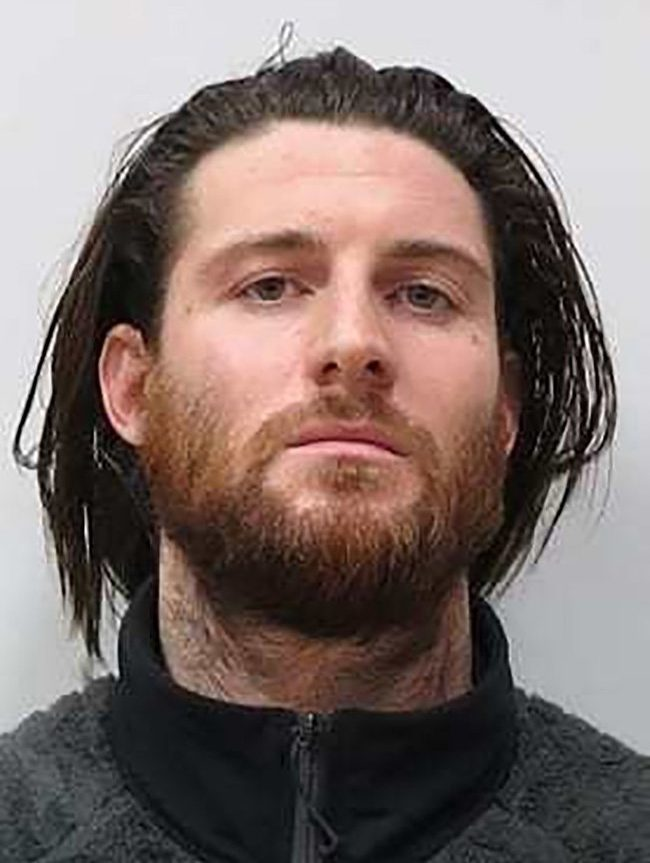 Undated handout file photo issued by the Metropolitan Police of British man Shane O'Brien, who is suspected of murder and has been named on a list of Europe's most wanted fugitives. PRESS ASSOCIATION Photo. Issue date: Saturday April 14, 2018. Shane O'Brien is the chief suspect in the murder of 21-year-old Josh Hanson, who was killed in an unprovoked knife attack in a bar in Hillingdon, west London, in 2015. Europol, which has announced Europe's most wanted, said O'Brien is wanted for murder and grievous bodily injury. A reward of up to ?50,000 is available for information leading to the arrest and prosecution of O'Brien. See PA story POLICE Hanson. Photo credit should read: Metropolitan Police/PA WireNOTE TO EDITORS: This handout photo may only be used in for editorial reporting purposes for the contemporaneous illustration of events, things or the people in the image or facts mentioned in the caption. Reuse of the picture may require further permission from the copyright holder.
