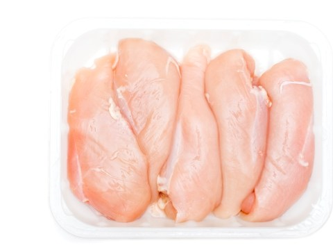 Sainsbury's will sell 'touch-free' packaging so people don't have to handle raw meat
