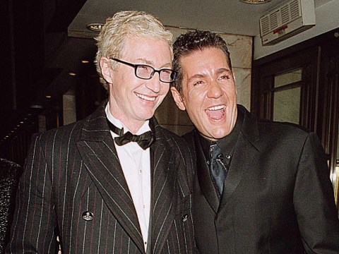 Paul O'Grady pays tribute to 'Mr Showbiz' Dale Winton and dishes on wild nights with Cilla Black