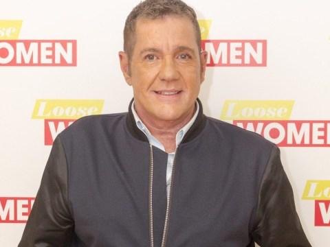 Dale Winton 'didn't kill himself': Gloria Hunniford reveals Supermarket Sweep star died in bed