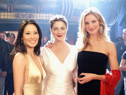 Lucy Liu rules out ever going back to Charlie's Angels as she steps into directing