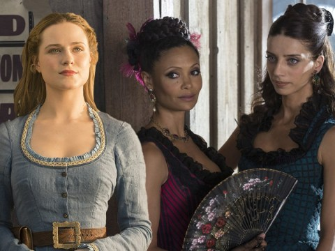 How Westworld's rebel women pre-empted #MeToo
