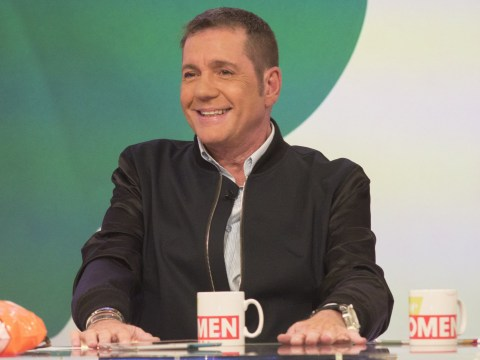 ITV drop Dale Winton impression from their new game show in wake of star's death