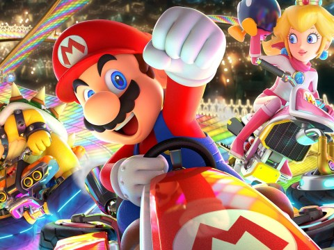 10 things that happen every time you play Mario Kart