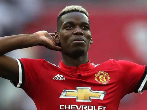 Paul Pogba reveals plans to 'boss' this summer's World Cup in Russia