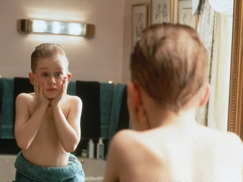 Home Alone is being rebooted for a 'new generation' and we are furious