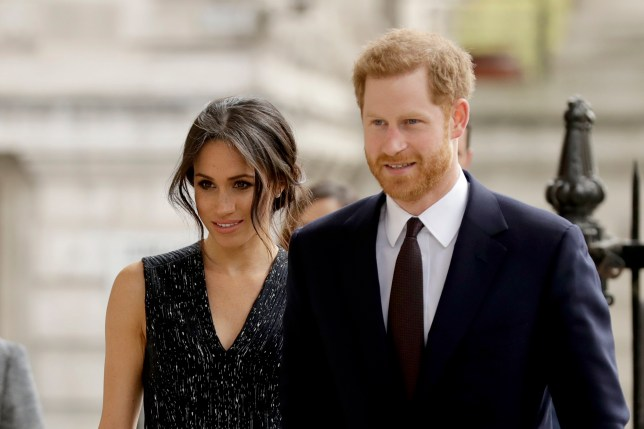 Is the royal wedding on television? ITV confirm their plans for the
