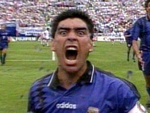 How old is Diego Maradona, what is his net worth, and is he married?