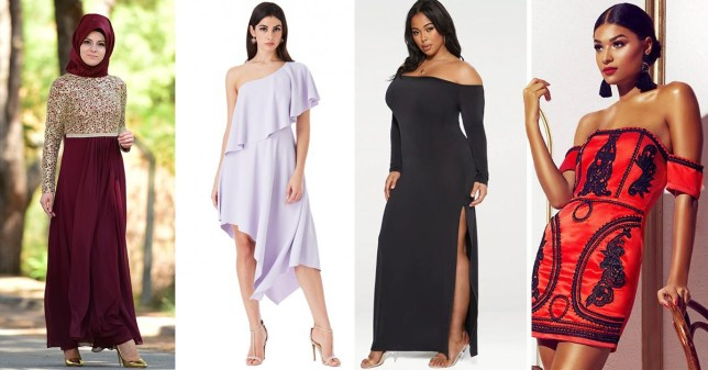 45587faaae3 Prom dresses 2018 – the best shops to buy frocks under £50
