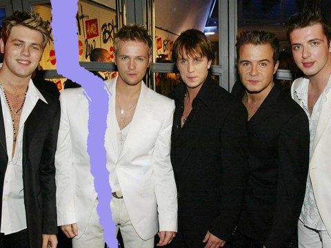 Westlife won't be having a full reunion after all