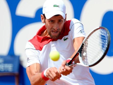 Madrid Open Day 3 schedule: Order of play with Novak Djokovic v Kei Nishikori & Victoria Azarenka v Karolina Pliskova