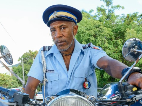 Death In Paradise original Officer Dwayne Myers leaving show as A Very English Scandal actress joins the cast