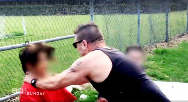Was he defending her or did he cross the line? Father violently attacks his daughter?s 15-year-old bully after years of torment