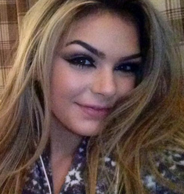 Natalie Cormack, 19 Scottish teenager who plunged seven floors to her death in a horror accident in Magaluf Picture by Pixel8000 07917221968