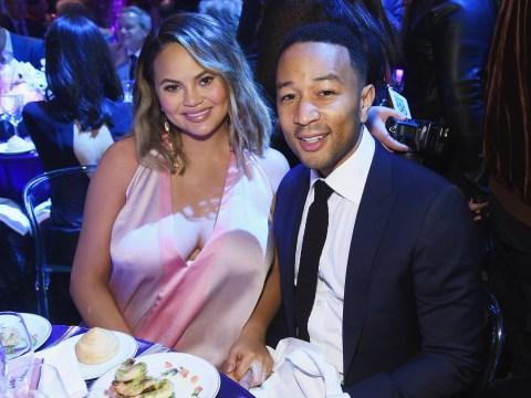 John Legend and Chrissy Teigen carry on tradition with meaning behind newborn Miles' name