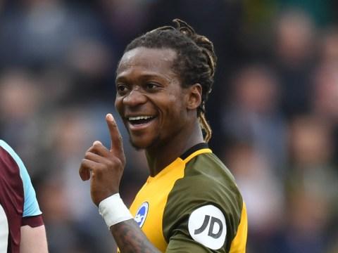 Why Burnley fans booed Gaetan Bong during draw vs Brighton