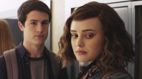 13 reasons why might not air til summer Credit: Netflix